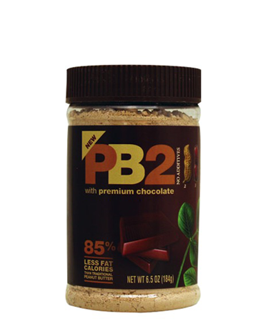 PB2, Peanut Butter Chocolate