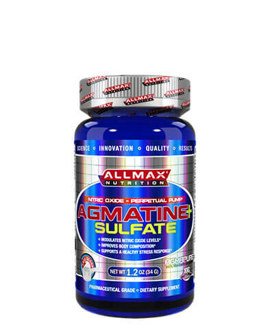Agmatine Sulfate, 34g