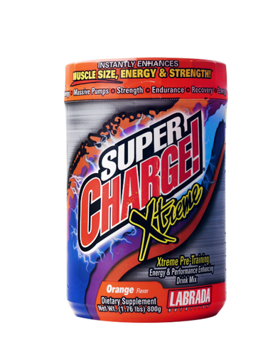 Super Charge Xtreme, Punch