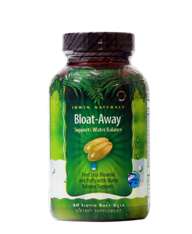 Bloat-Away