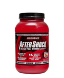 AfterShock, 2.64 lbs, Shockolate Milk