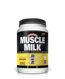 Muscle Milk, 2.47 lbs, Banana Cream