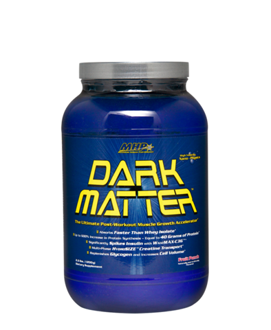 Dark Matter, 2.64lb, Fruit Punch