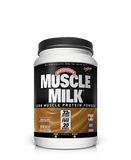 Muscle Milk, 2.47 lbs, Chocolate
