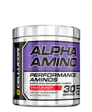 Alpha Amino, 30 Servings, Fruit Punch