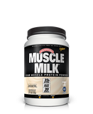 Muscle Milk, 2.47 lbs, Cake Batter
