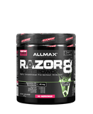 Razor 8, Key-Lime Cherry - 30 Serv