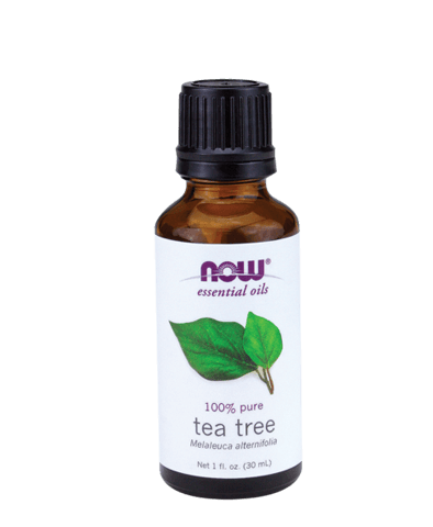 100% Pure Tea Tree Oil, 50ml
