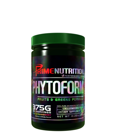 Phytoform, 375 Grams
