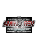 Amino Rev, Muscle Punch