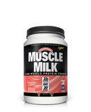 Muscle Milk, 2.47 lbs, Strawberry