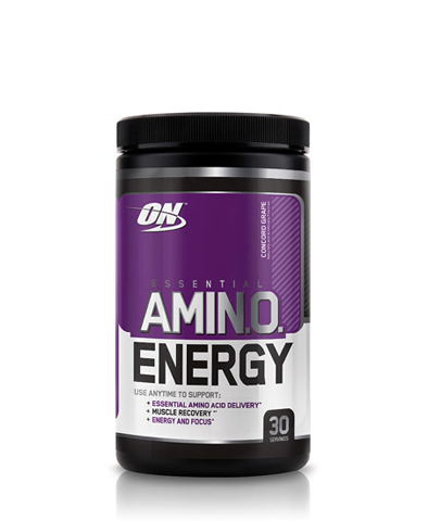 Amino Energy, Grape
