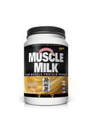 Muscle Milk, 2.47 lbs, Chocolate Peanut Butter