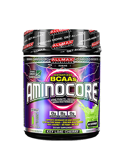 AminoCore 400g Key-Lime Cherry