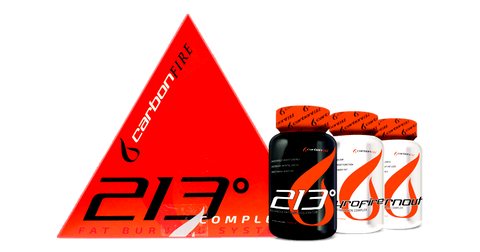 213 Complex Fat Burning System