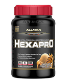 HexaPro, Chocolate Peanut Butter
