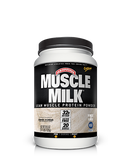 Muscle Milk, 2.47 lbs, Cookies n Cream