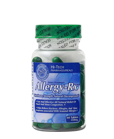 Allergy Rx