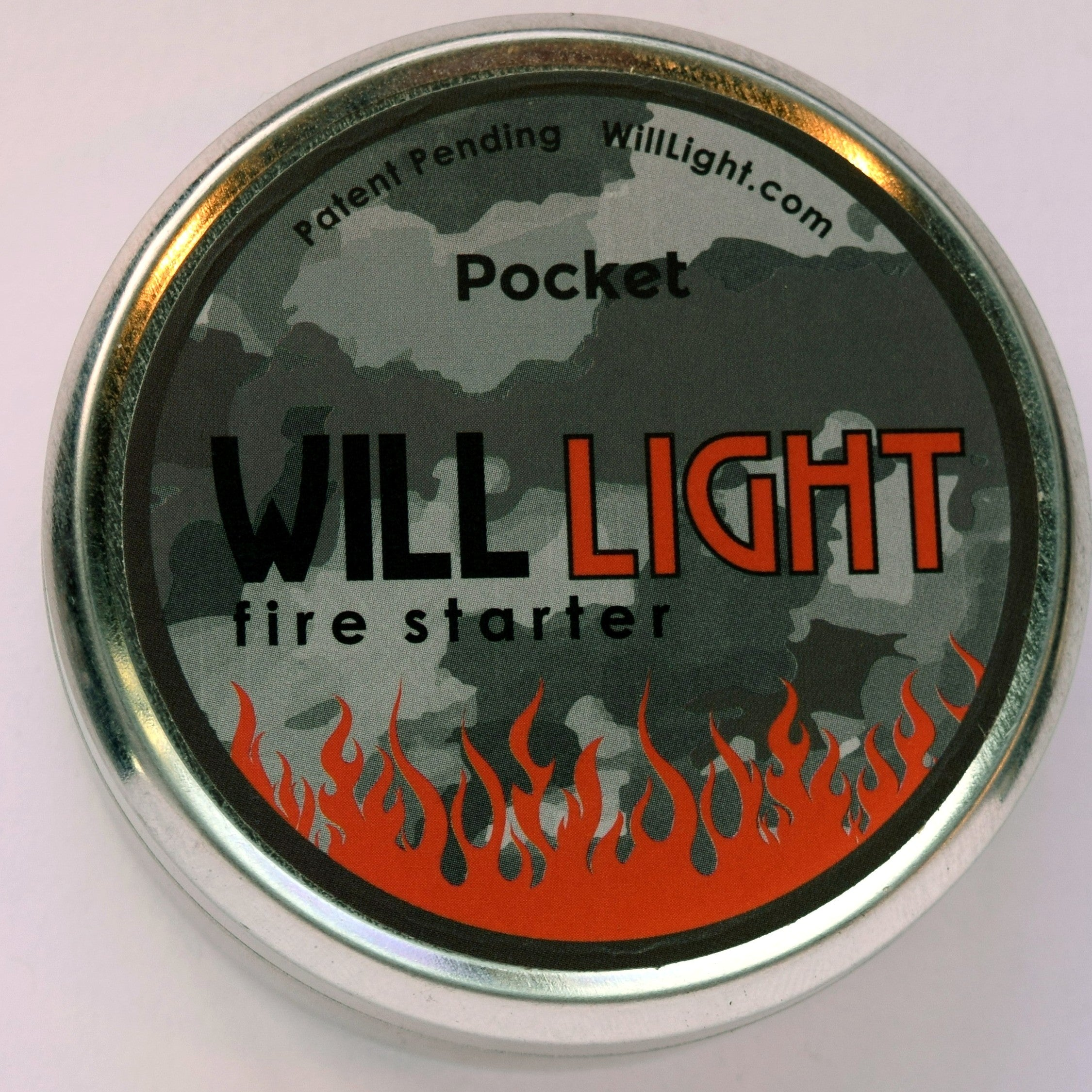 About the size of a fat can of chew, the Pocket Survival Tin provides the tools you need to survive the unexpected.