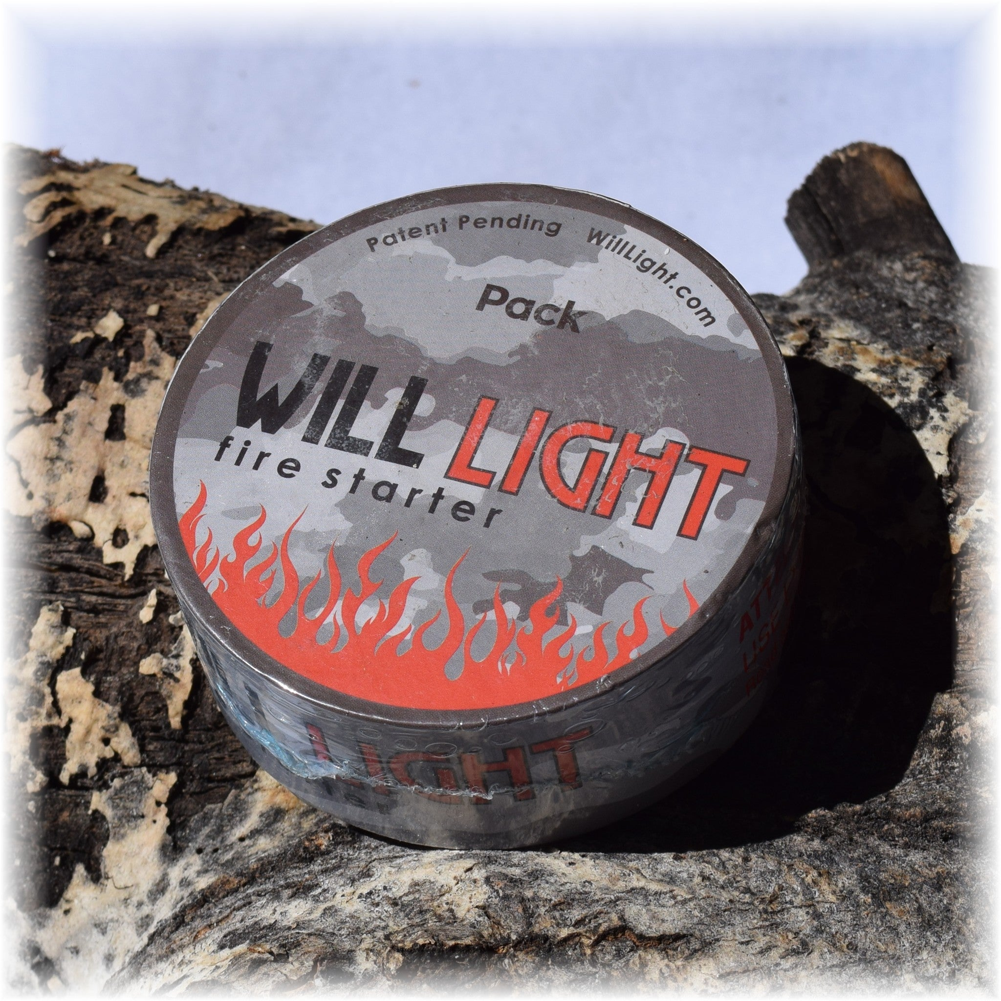 The Pack size is ideal for hikers, hunters and car or RV campers who want a very powerful fire starter in a convenient size.