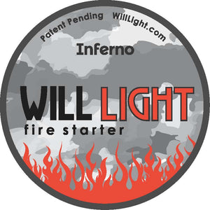 The unbelievable fire power of the Inferno is perfect for commercial timber slash burning and agricultural uses.