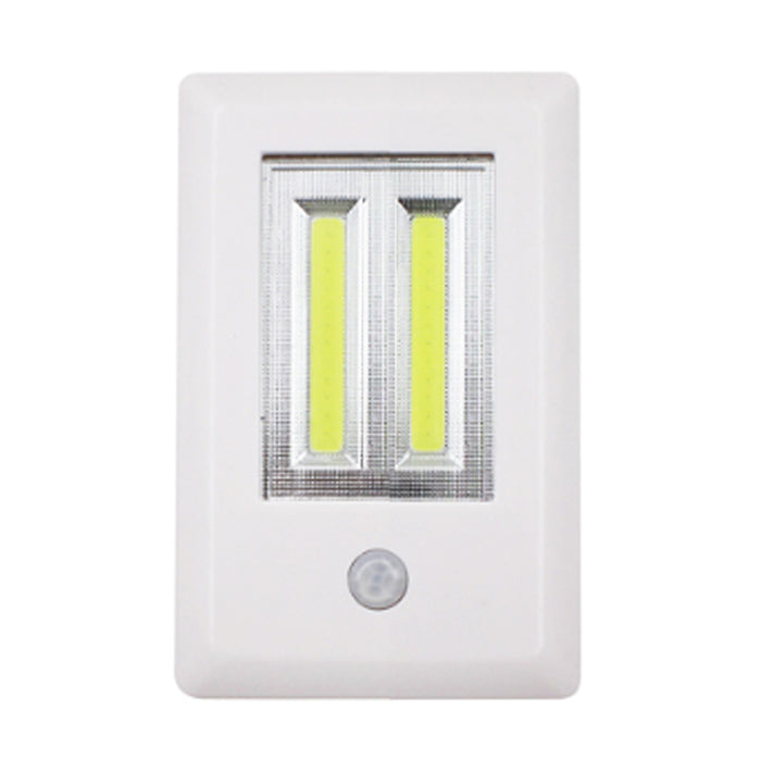 Ultra Bright Night Light Motion Sensor Wireless LED Lamp Battery Operated Closet
