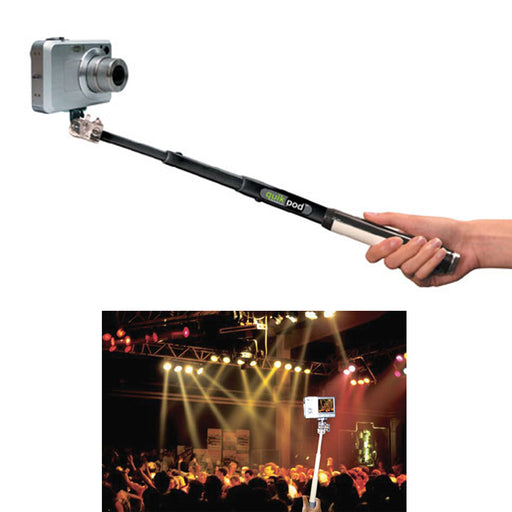 Extendable Selfie Stick Set Telescopic Tripod Stand Phone Camera Handheld Mount