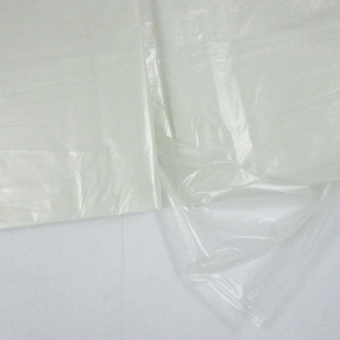 1 Heavy Plastic Drop Cloth Furniture Paint Floors Protector 9' x 12' Ft 1.0 Mil