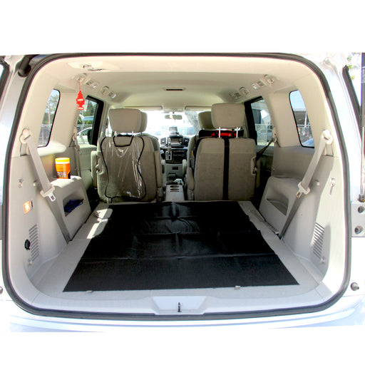 1 Vehicle Cargo Floor Mat Trunk Liner Car Cover Truck Van Pet Waterproof 40x24