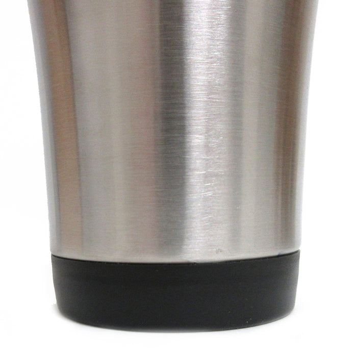 Cup 16oz Thermos Mug Double Insulated Travel Stainless Tumbler Wall Steel Coffee sQrCxtdh