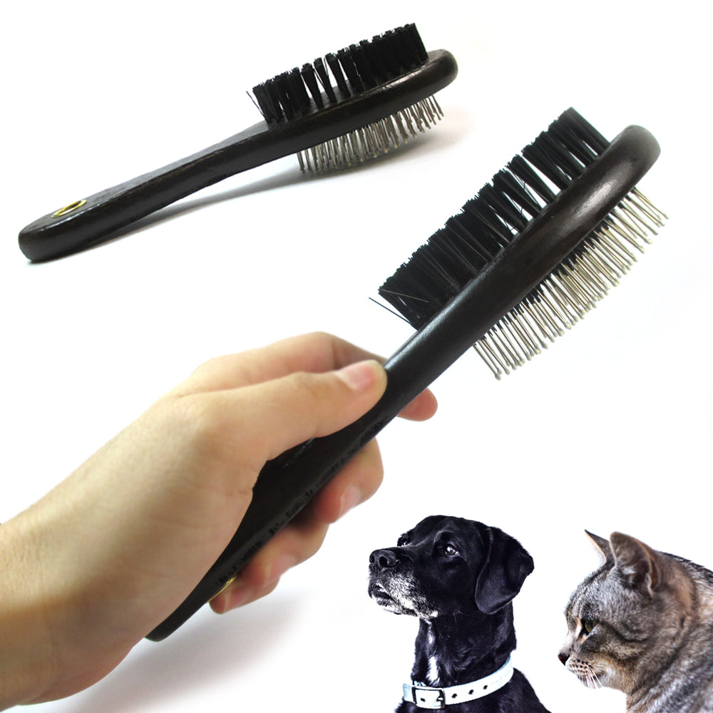 Welcome to How-To-UnMatt-Animal-Hair. The Best Solution To Detangle Matted Dog Hair, Cat Hair, or Horse Mane/Tail. No need to worry, there is a solution to your matted pet fur. No more cutting or shaving!! Matted fur happens to most dogs or cats occasionally. When you notice matted fur on your dog or cat, it's very important to remove the.