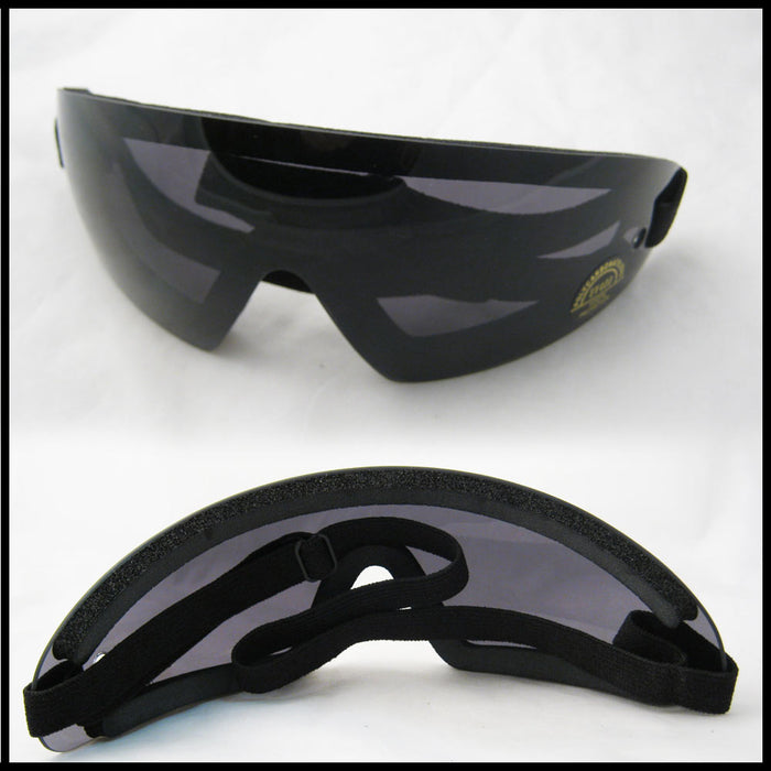 KITEBOARDING SUNGLASSES KITESURFING KITE BLACK BAND SURF SURFING WATER SPORT MEN
