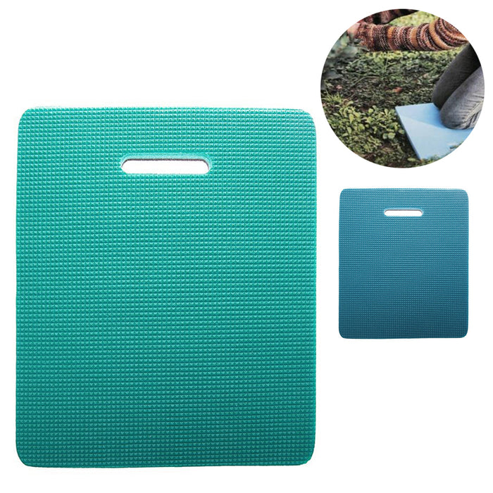 "Kneeling Pad 15"" x 12"" Protector Foam Mat Garden Work Exercise Knees Protection"