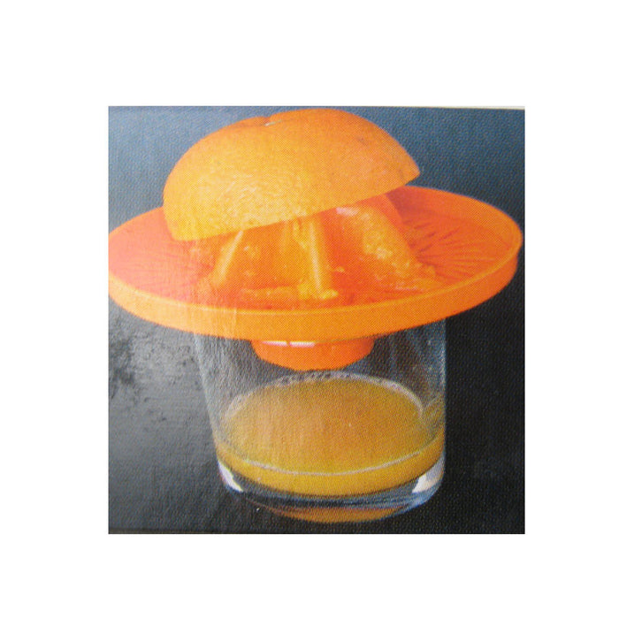 Hand Squeezer Citrus Juicer Orange Lemon Juice Press Fruit Manual Extractor New