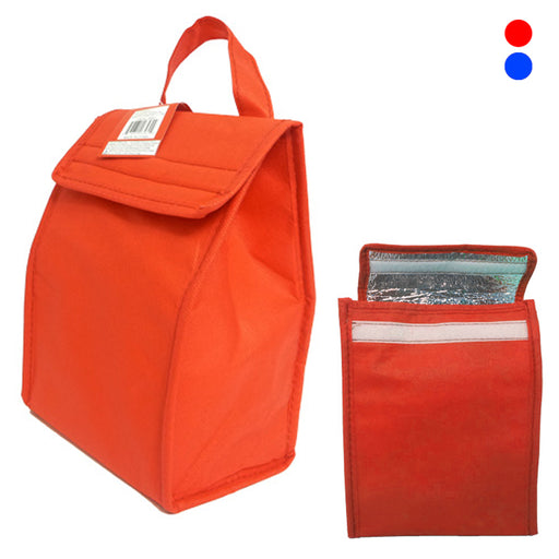 Insulated Lunch Bag Cooler Tote Kids Camp Lunchbox Picnic School Envelope Light