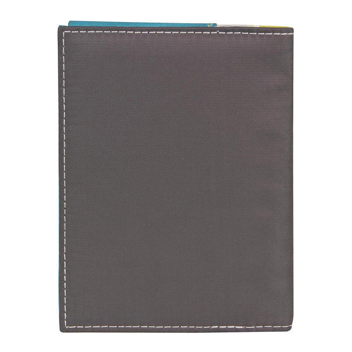 Travelon Passport Holder RFID Blocking Safe ID Slim Wallet Cover Case Anti Theft
