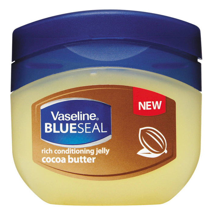 3 Pack Vaseline Therapy Cocoa Butter Pure Petroleum Jelly 1.7 oz Travel Size New