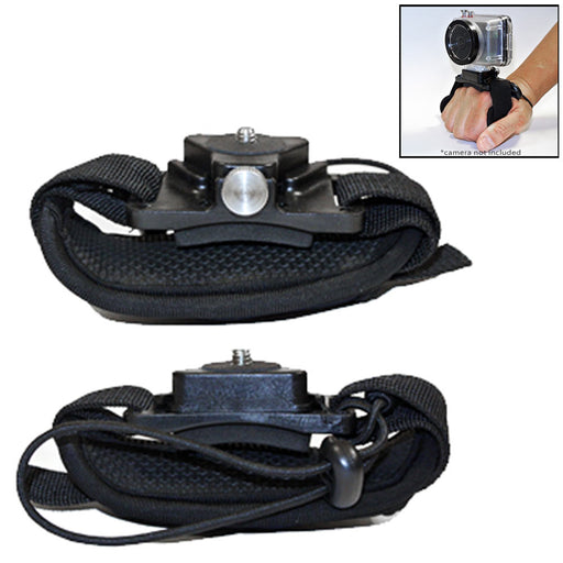 Intova Camera Hand Wrist Strap Grip CHS Point Shoot Adjustable Canon Nikon Sony