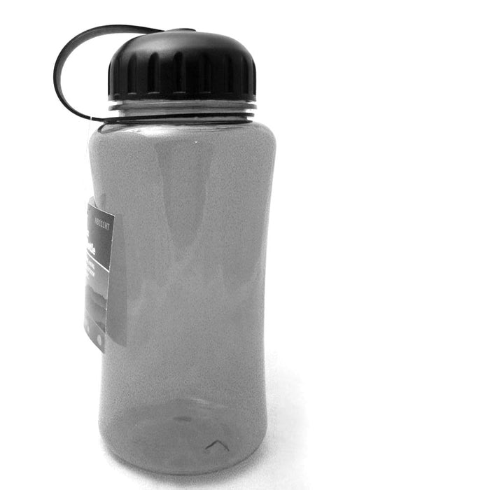 BPA Free Water Bottle Sports 34oz Drink Container Outdoor Gym Training Traveling