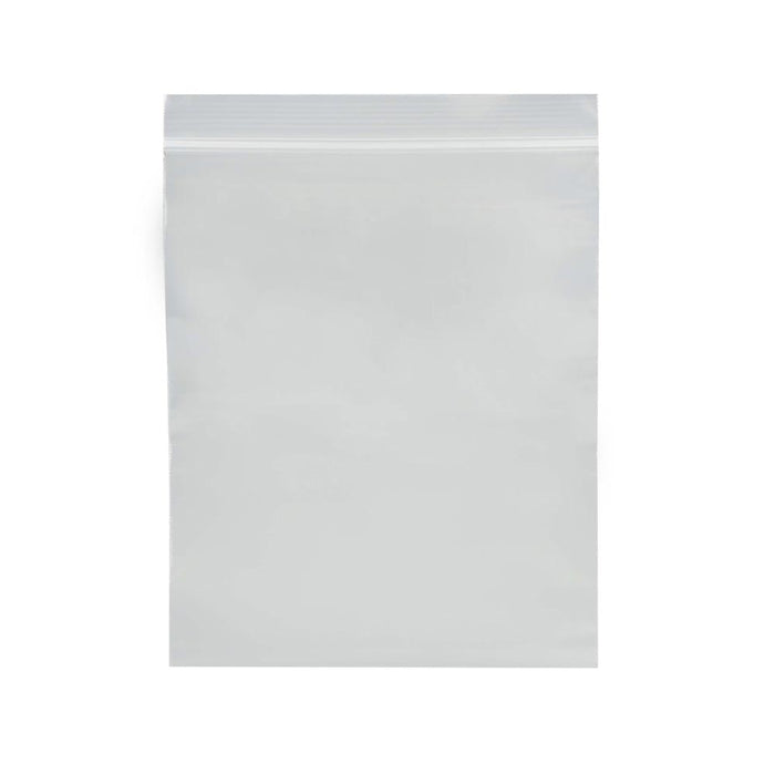 200 Pc 2 ml Clear Reclosable Plastic Zip Bags Poly Jewelry Zipper Baggies 5x6