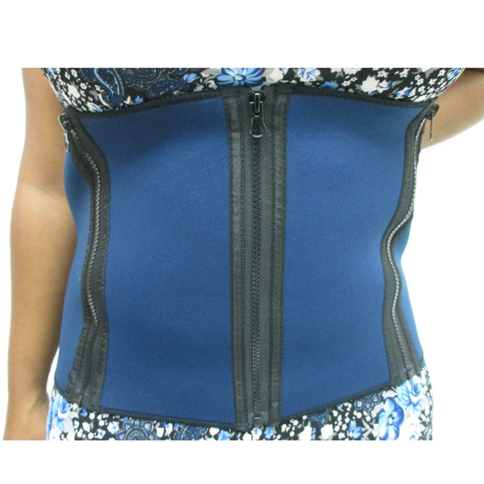 Adjustable slimming belt waist shaper exercise wrap belt trimmer weight loss