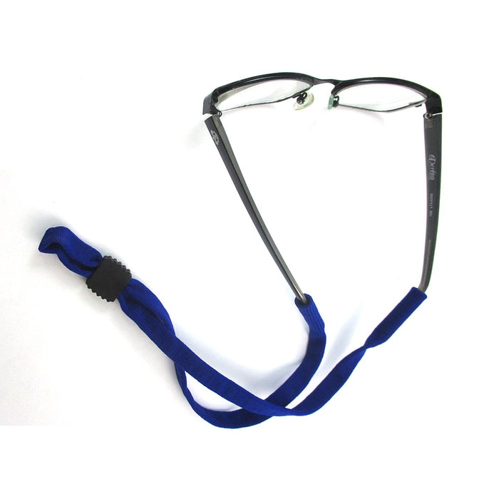 1 Sunglass Eyeglasses Glasses Water Sports Safety Holder Retainer Color Strap