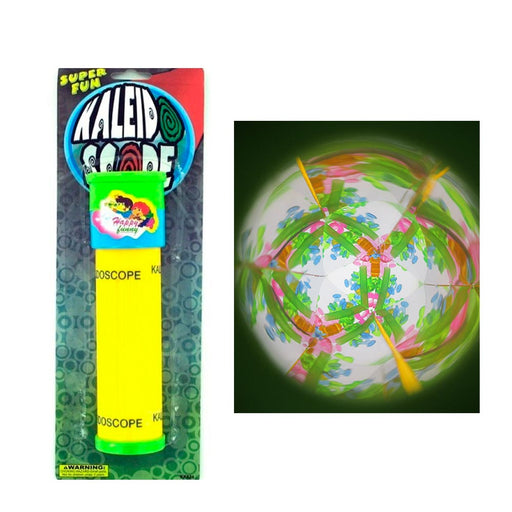 Pop Kaleidoscope Toy Children Toys Kids Educational Science Classic Toy Fun New