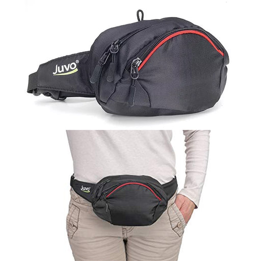 Juvo Products Freedom Hip Waist Pack Sport Mobility Application Mobile Pouch Bag
