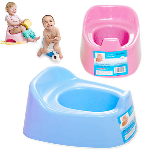 1 Potty Training Toilet Seat Baby Portable Toddler Chair Kids Girl Boy Trainer !