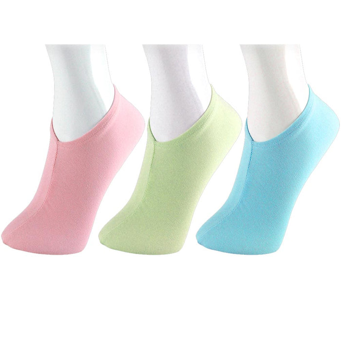 3 Pair Spa Moisture Lock Socks Skin Care Soft Feet Beauty Therapy Treatment !
