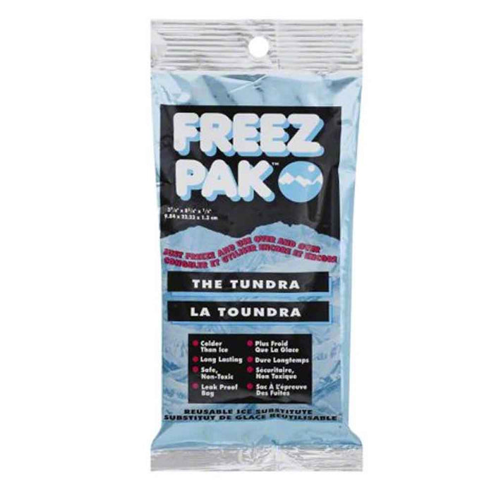 25 X Reusable Cold Ice Gel Compress Pack Alaskan Freeze Therapy Pain Relief Food