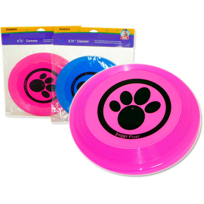 Sport Disc Ultimate Flying Disk Outdoor Toys Camping Beach Stable Dog