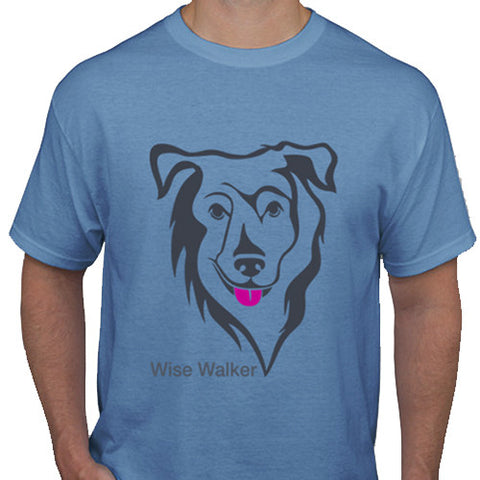 Wise Walker Tshirt