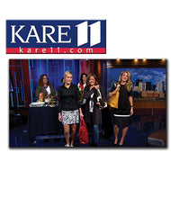 Kare11 story on fashion